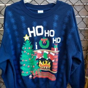 Christmas Sweater | Size Large